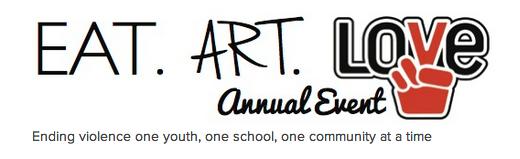 Eat.Art.Love